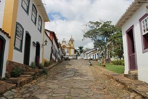 ALT = viaggiare in Brasile, Tiradentes