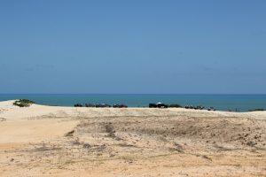 ALT = cosa fare a Natal, dune di sabbia e dune buggy