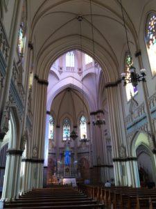 ALT = cosa vedere a Belo Horizonte, le chiese della città