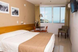 ALT = atlantis copacabana hotel, rio de janeiro, brasile, camere e prezzi
