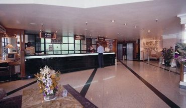 ALT = hotel atlantico copacabana, rio de janeiro, brasile, recensioni ed offerte