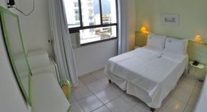 ALT = hotel san marco ipanema, rio de janeiro, brasile, camere e prezzi