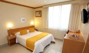 ALT = hotel vermont, rio de janeiro, brasile, camere e prezzi