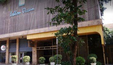 ALT = leblon ocean hotel residencia, rio de janeiro, brasile, recensioni ed offerte