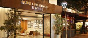 ALT = mar ipanema hotel, rio de janeiro, brasile, recensioni ed offerte
