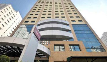 ALT = mercure privilege hotel san paolo brasile