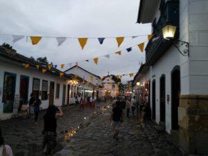 ALT = cosa visitare a Paraty, Brasile, Centro storico