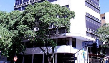 ALT = recensione Hotel Nacional Inn Belo Horizonte, Brasile