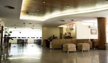 ALT = recensione Monza palace Hotel, Natal, Brasile