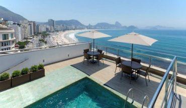 ALT = migliori hotel con piscina a Copacabana