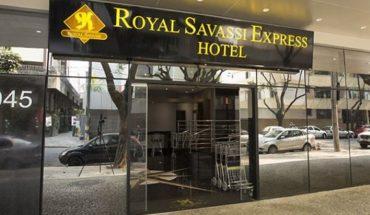 ALT = recensione completa del royal savassi express hotel, belo horizonte, Brasile