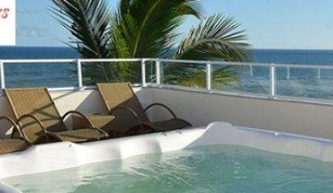 ALT = recensione completa del salvador express praia hotel, Salvador, Brasile