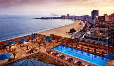 ALT = recensione JW Marriott Rio de Janeiro