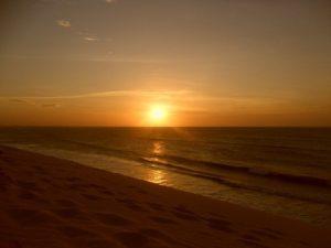 ALT = le migliori spiagge di Fortaleza, spiaggia di Jericoacoara