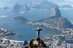 ALT = consigli utili per viaggiare sicuri con i bambini a Rio de Janeiro