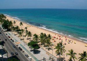 ALT = destinazioni Nord Est Brasile, Recife