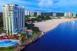 ALT = i migliori hotel di Manaus Brasile a 4 stelle
