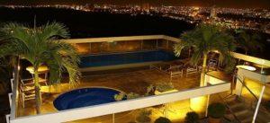 ALT = i migliori hotel 4 stelle di manaus brasile