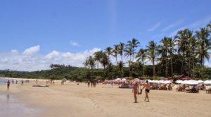 ALT = le 10 più belle spiagge del Brasile, Trancoso