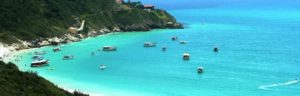 ALT = spiagge Brasile Buzios
