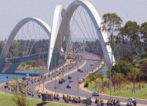 ALT = Brasilia, Brasile, cosa visitare