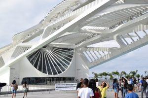 ALT = museo del domani, Rio de Janeiro