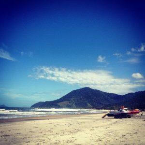 ALT Praia de Maresias, San Paolo, dove fare surf in Brasile