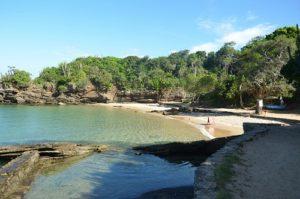 ALT = spiaggia Azeda, Buzios, Brasile