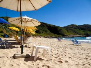 ALT = spiaggia Brava, Buzios, Brasile