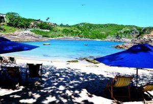 ALT = spiaggia Ferradura e Ferradurinha, Buzios, Brasile