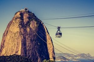 ALT = viaggiare in Brasile, Pan di Zucchero
