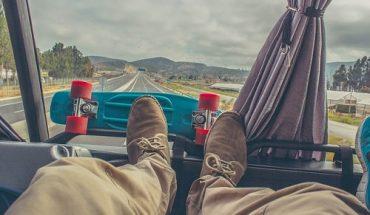 ALT: viaggiare da soli in Brasile in sicurezza in pullman