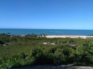 ALT = i miei viaggi in Brasile, luna di miele a Trancoso
