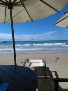 ALT = i miei viaggi, luna di miele a Trancoso, le spiagge