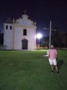 ALT = i miei viaggi, centro storico Porto Seguro