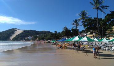 ALT = viaggiare a Natal, Brasile, cosa fare a Ponta Negra
