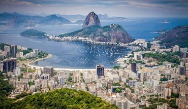 vista panoramica Rio