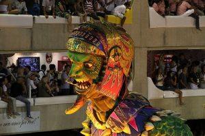 ALT = viaggiare in Brasile, Carnevale rio de janeiro 2017