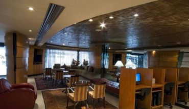 ALT = benidorm palace hotel, rio de janeiro, brasile, recensioni ed offerte