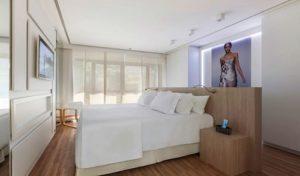 ALT = arpoador fashion hotel, rio de janeiro, brasile, camere e prezzi