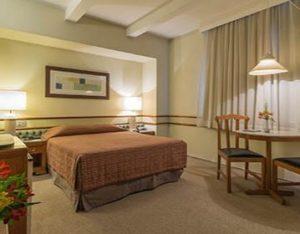 ALT = bourbon express hotel san paolo servizi e prezzi