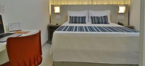 ALT = bristol easy plus hotel, rio de janeiro, brasile, camere e prezzi