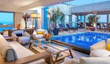ALT = caesar park ipanema hotel, rio de janeiro, brasile, recensioni ed offerte