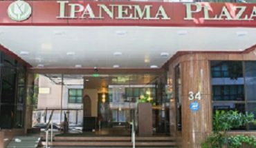 ALT = golden tulip ipanema plaza, rio de janeiro, brasile, recensioni ed offerte