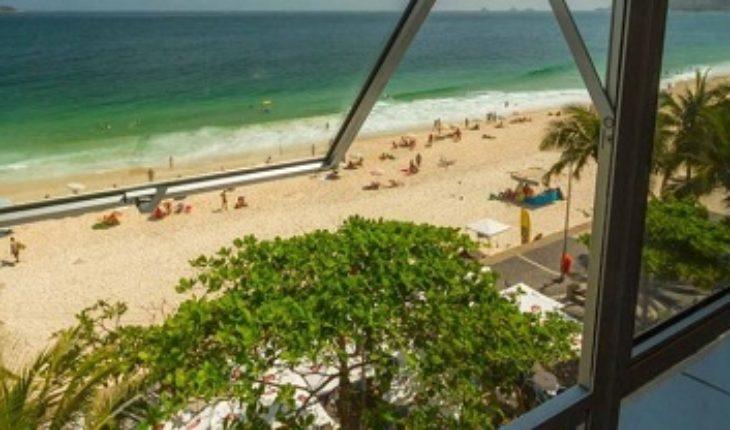 ALT = hotel arpoador, rio de janeiro, brasile, recensioni e servizi