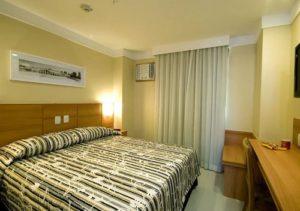 ALT = hotel atlantico business centro, rio de janeiro, brasile camere e prezzi