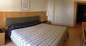 ALT = camera matrimoniale standard hotel excelsior san paolo