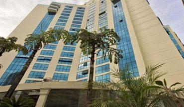 ALT = hotel melia ibirapuera san paolo brasile recensioni ed offerte