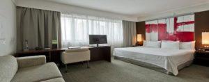 ALT = hotel melia ibirapuera, san paolo, brasile, camere e prezzi