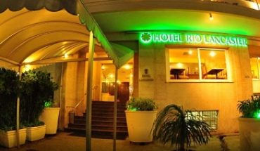 ALT = hotel rio lancaster, rio de janeiro, brasile, recensioni ed offerte